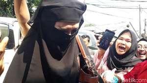 Pasca Kecelakaan, Al Ghazali Mesra Lagi dengan Alyssa Daguise