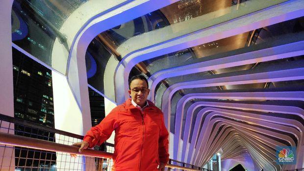 Tenang, Anies Janji PBB Rumah DKI Masih Digratiskan Kok...