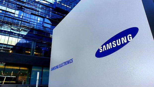 Pusat R&D Samsung di San Francisco