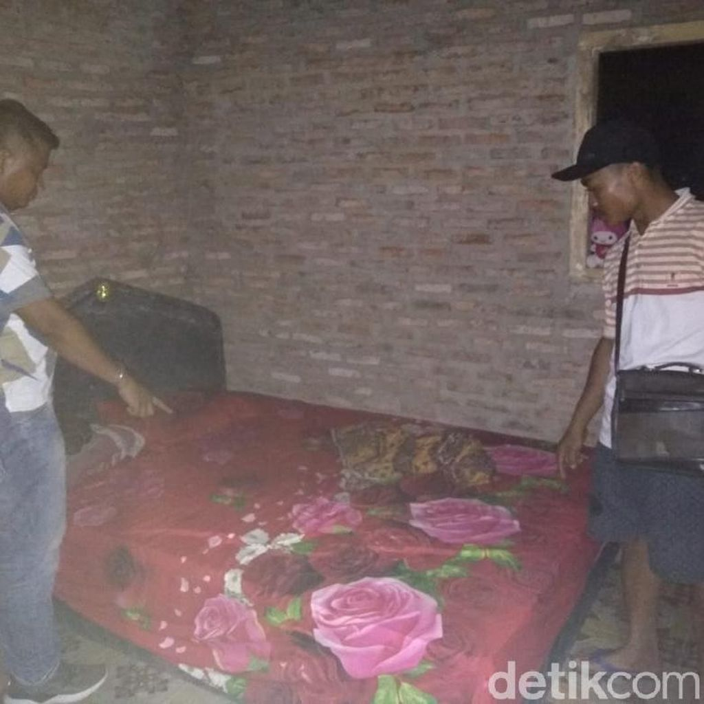 Korban Incest di Lampung Diperkosa Kakak 120 Kali, Ayah Berulangkali