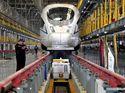 Teknisi Kereta Cepat di China Mulai Digantikan Robot