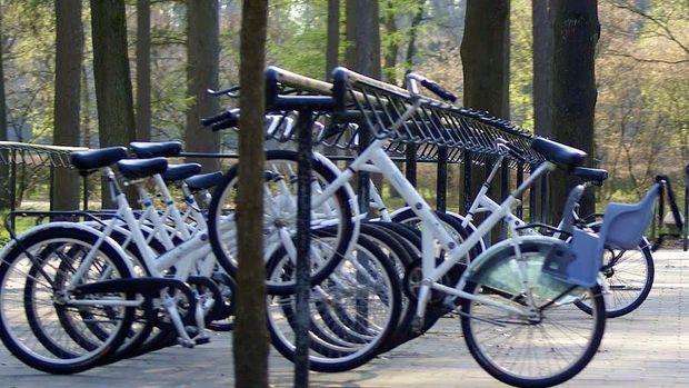 Bycykler København