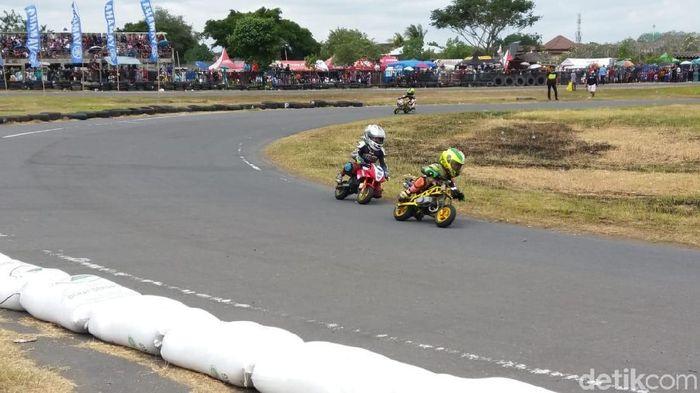 Foto: Harianto/detikSport