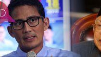 Persiapan Debat Maruf Amin: Dalami Undang-undang, Jaga Kondisi