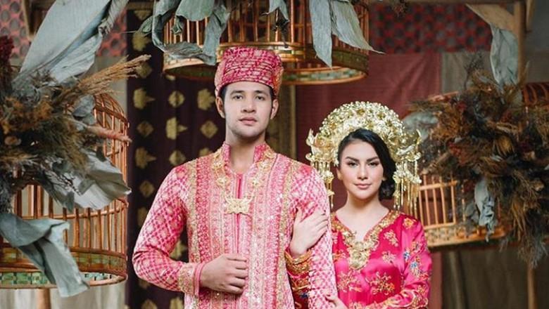 Undangan Beredar, Irish Bella dan Ammar Zoni akan Menikah 28 April
