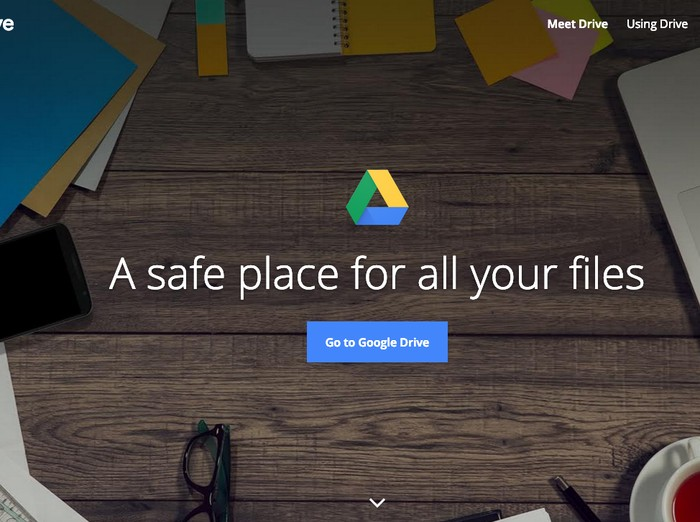 Cara Mengatasi Google Drive Limit di PC dan Android Foto: dok. Google