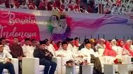 Maruf Amin: Jokowi Bantu Kelompok Sadikin, Sakit Sedikit Jadi Miskin