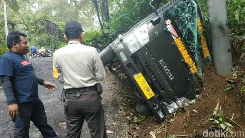 Seorang Warga Filipina jadi Korban Kecelakaan di Jalur Kawah Ijen