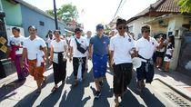 Sandiaga Ingin Kembangkan Pariwisata Halal di Bali