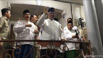 Di Mojokerto, Prabowo Dapat Masukan dari Aliansi Ulama dan Cendekiawan