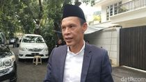 Eks Ketua Timses Prabowo Kabupaten Bogor Temui Maruf Amin, Bahas Apa?