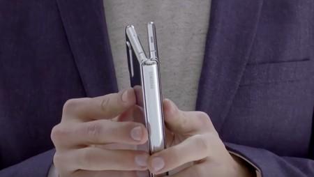 Galaxy Fold, Ponsel Layar Lipat Jagoan Samsung