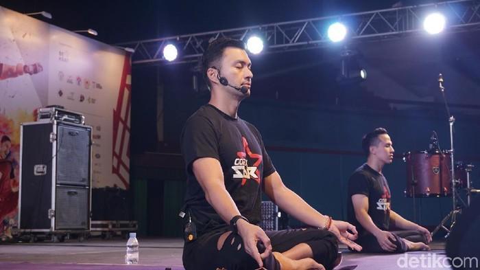 anjasmara yoga