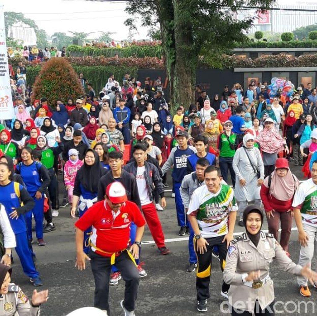 Kaum Milenial Dominasi Korban Kecelakaan Lalu Lintas di Bandung