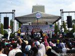 Polda Riau Gelar Acara Millenial Road Safety
