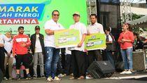 Dua Yayasan di Sukabumi dapat Bantuan Ambulans