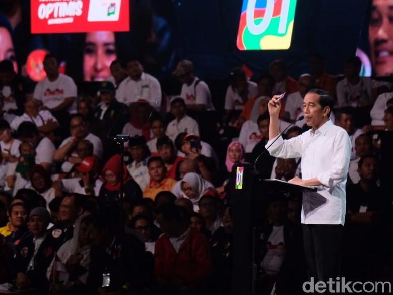 Beberkan Skema Anggaran Kartu Pra-Kerja, TKN Jokowi: Fahri Jangan Pesimis