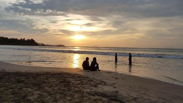 Pasca Tsunami, Pariwisata Anyer Bangkit & Siap Dikunjungi Wisatawan