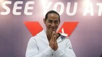 Ade Rai Dianggap Pahlawan Usai Bikin Pria Tergendut di Indonesia Turun 110 Kg