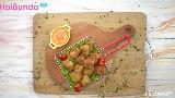 Resep Nugget Brokoli Keju Ayam, Bekal Praktis & Menyehatkan