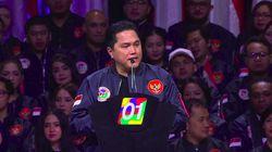 Prabowo Gugat Pilpres ke MK, TKN Jokowi Yakin Tak Lakukan Kecurangan