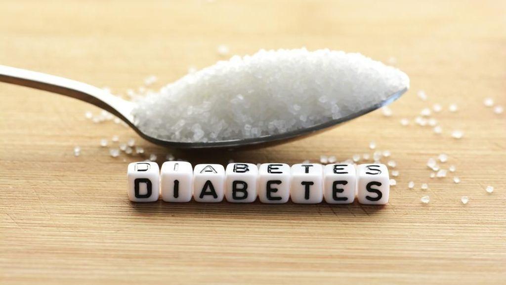 Kontrol Diabetes dengan Makanan Pengganti Kaya Nutrisi Ini