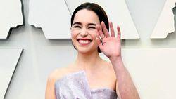 Emilia Clarke Hampir Masuk MCU Jadi Musuh Tony Stark