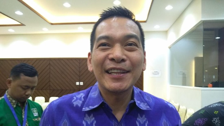 Kampanye Terbuka, PKB Janjikan Dana Desa Rp 4 M Per Tahun