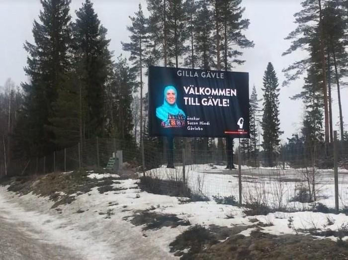 Foto: (Facebook/Mikael Svensson via Sputnik News)