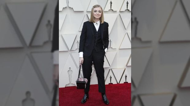 Elsie Fisher