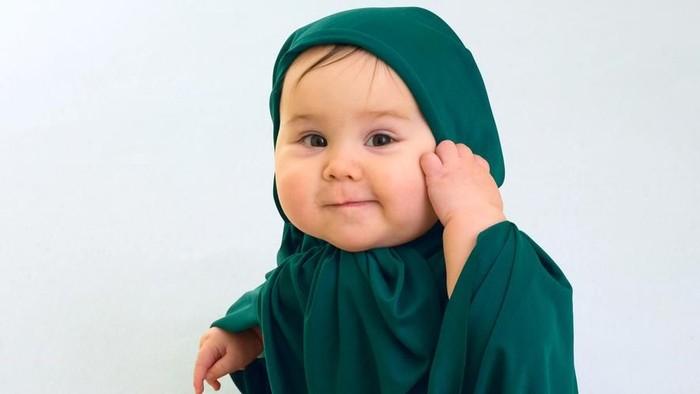 Nama bayi perempuan Arab berawalan A/ Foto: iStock