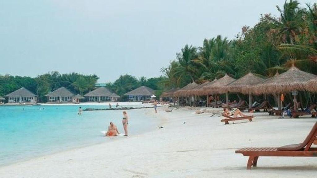 Maldives: Liburan Mewah, Tidak Selamanya Mahal