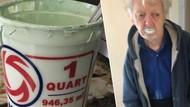 Dikira Yogurt Kakek Ini Keliru Makan Setengah Kaleng Cat Tembok