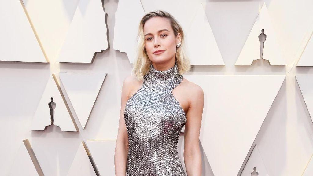 Aksi Para Superhero di Red Carpet Oscar 2019