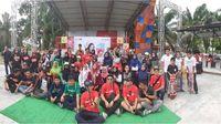 #BhayPlastik Edukasi Masyarakat Pekanbaru Bijak Gunakan Plastik