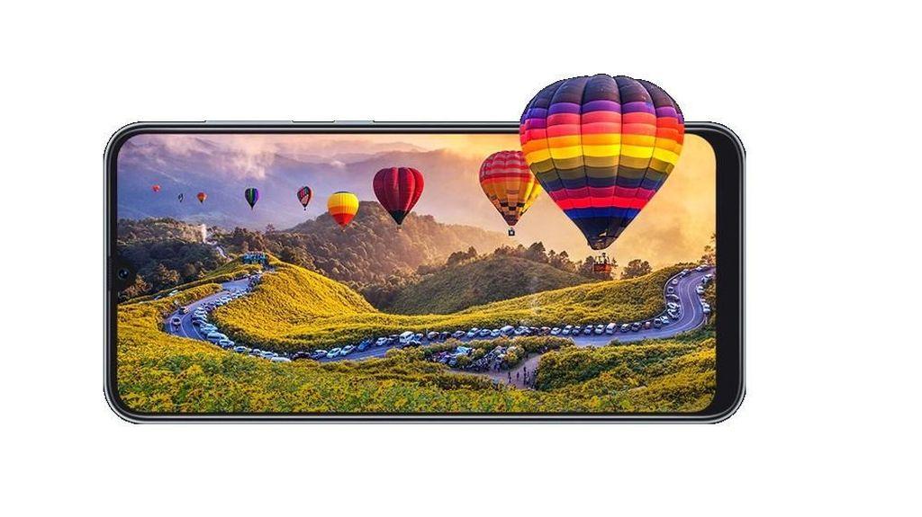 Samsung Pastikan Rilis Galaxy A10, A30 dan A50
