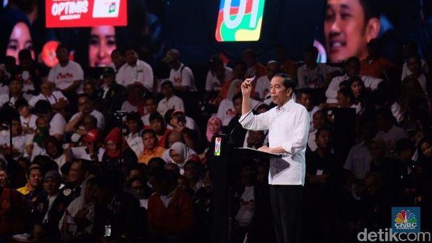 Jokowi, Zuckerberk, & 'Jarvis' Iron Man di Hidup Manusia
