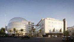 Dibuka Desember, Museum Oscar Bakal Hadirkan Karya-karya Hayao Miyazaki