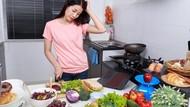 Biar Gak Lama di Dapur, Simak Cara Masak Cepat dan Sehat
