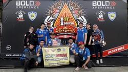 Wakil Bupati Bandung Ingatkan Bahayanya Anak Kecil Naik Motor
