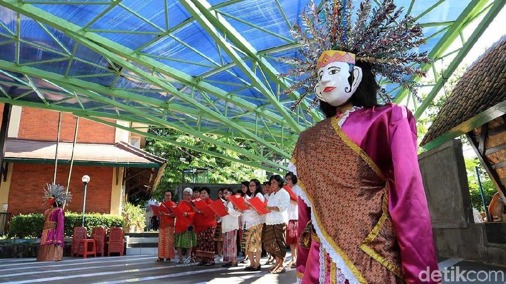 Mengenal Aneka Ragam Budaya Betawi di Kampung Sawah