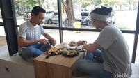Menu Serba Rp 25 Ribu yang Enak Ada di 'Dijual Eatery' Ini