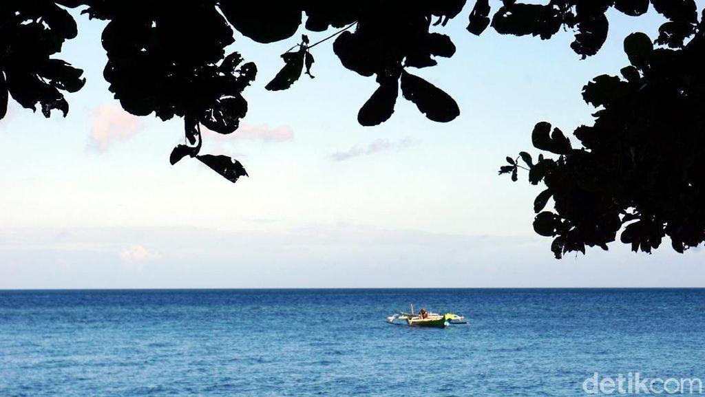 Foto: Pantai di Bitung yang Dulu Penuh Darah Manusia