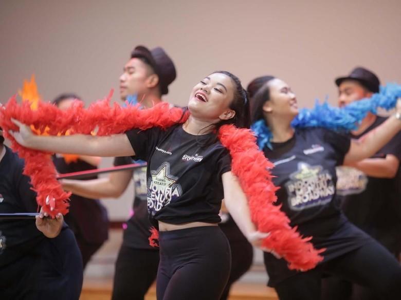 16 Seniman Muda Indonesia Menuju Broadway Melaju ke New York Foto: Istimewa
