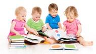 Manfaat Makanan Bergizi untuk Kemampuan Calistung Anak