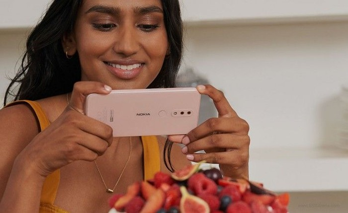 Nokia 4.2. Foto: HMD Global