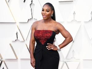 Serena Williams Pakai Skin Care Mewah Seharga Motor
