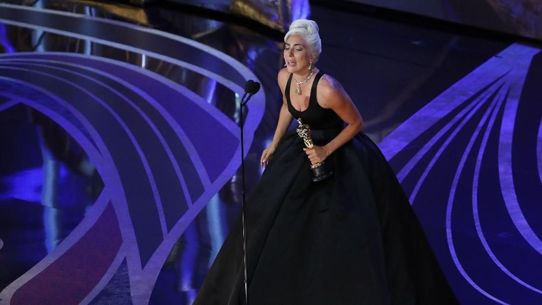 Lady Gaga Foto: REUTERS/Mike Blake