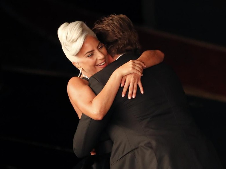 Disinggung soal Bradley Cooper, Lady Gaga Marah