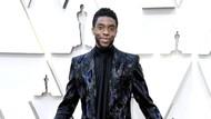 Chadwick Boseman Black Panther Meninggal, Istri dan Keluarga di Sampingnya